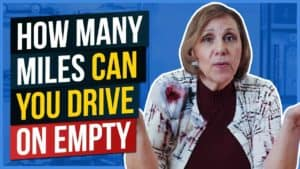 How Many Miles Can You Drive on Empty Thumbnail