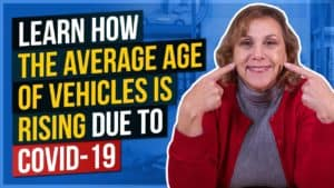 Learn How the Average Age of Vehicles is Rising due to Covid-19