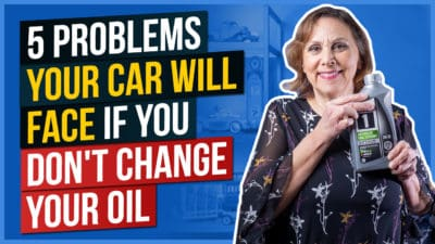 5 Problems Your Care Will Face If You Don't Change Your Oil