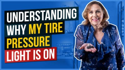 Understanding Why My Tire Pressure Light Is On