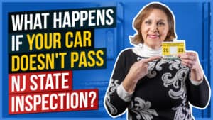 What Happens If Your Car Doesn't Pass New Jersey State Inspection