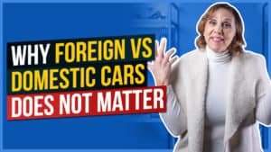 Why Foreign vs Domestic Cars Does Not Matter