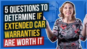 5 Questions to Determine If Extended Car Warranties are Worth It