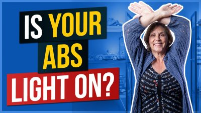 Is Your ABS Light On?