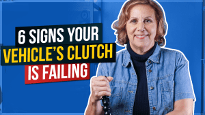 6 Signs Your Vehicle's Clutch is Failing